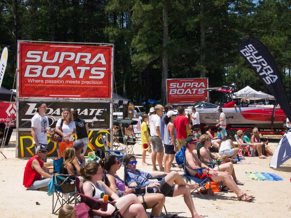 Pro Wakeboard Tour comes to Acworth