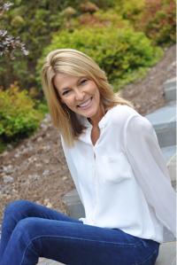 Sandra Walker, nutritionist