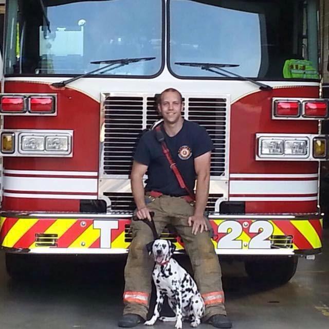 firefigher online media