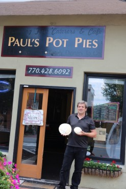 paul pot pies